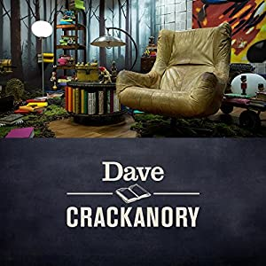 FREE: Crackanory Seasons 1, 2 and 3 Radio/TV Program