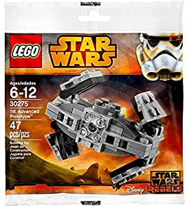 vacation packing list lego wars tie advanced prototype bagged 30275