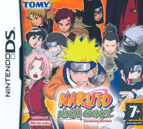 Naruto Ninja Council: Amazon.es: Videojuegos