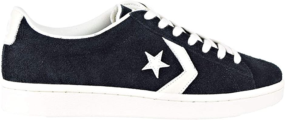 Converse Pro Leather Ox, Sneakers Basses Mixte Adulte