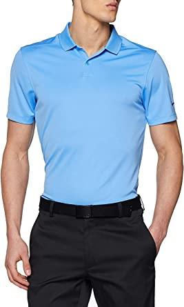 Nike M Nk Dry Vctry Solid Polo para Hombre: Amazon.es: Ropa y ...