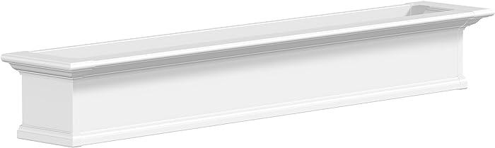 Mayne Yorkshire 6' Window Box Planter 4826