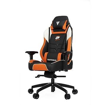 Amazon.com: Vertagear P-Line PL6000 Racing Series Gaming Chair Virtus Pro Edition: Kitchen & Dining