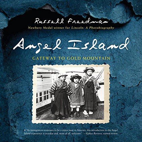 Download Angel Island: Gateway to Gold Mountain ebook