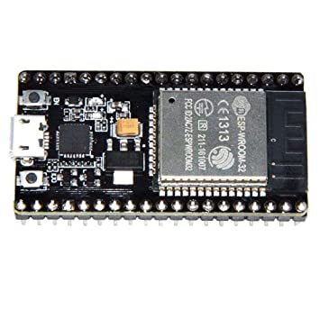 Morza ESP-32 ESP-32S Wireless WiFi Bluetooth Development Board 2,4 GHz Micro USB CP2102 Dual Core-Modul