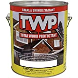 TWP 200 Clear Shake & Shingle Sealant gal