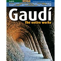 Gaudi: The Entire Work