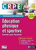 Education physique et sportive - Oral 2019 - Préparation complète - CRPE