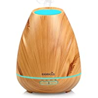 Easehold Aromatherapy Essential Oil Diffuser