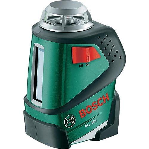 Bosch PLL 360– Migliore in Assoluto