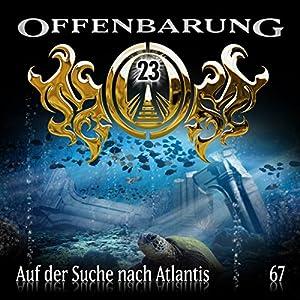 Auf der Suche nach Atlantis (Offenbarung 23, 67) Hörspiel
