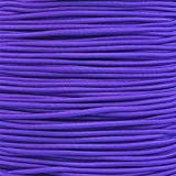 "PARACORD PLANET 1/8"" Shock Cord (Also known as bungee cord) Available in Variety of Colors & Sizes – Choose from 10, 25, 50, 100 Foot lengths of USA Made Cord"