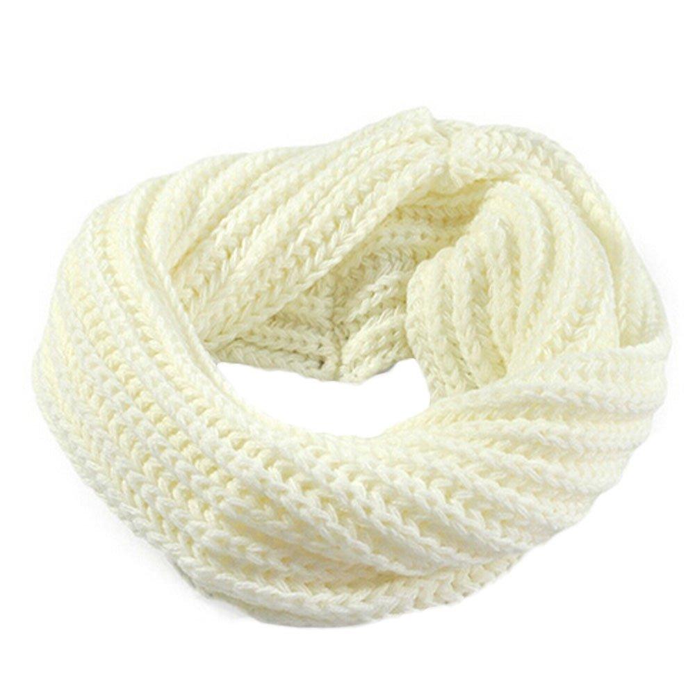 UJUNAOR Gestrickte Woolen Schal Paar L/ätzchen in Mehreren Farben Mann Damen Wraps Stola Warme Winter