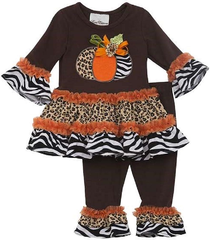 Fall Pumpkin Dress