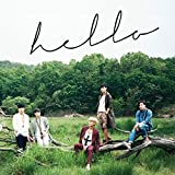 BOYS REPUBLIC - Hello (4th Single) CD + Photo Booklet + Golden Ticket + Photocard