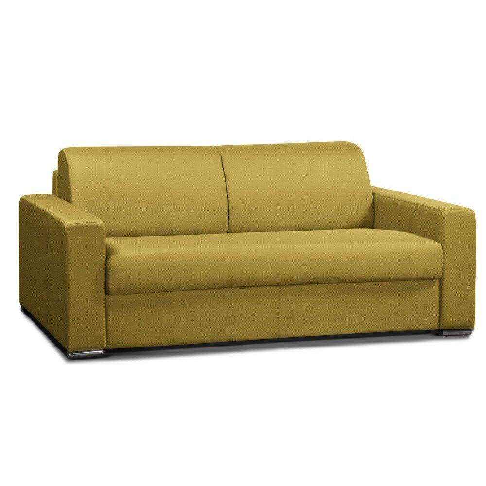 Inside sofá Convertible Rapido Select colchón 15 cm somier ...