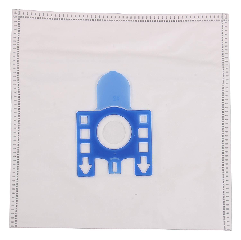 I 30 pi/èces I avec filtre /à poussi/ère blupalu I 30x Sac /à poussi/ère pour aspirateur Hoover Sn70/_Sn20 Sn70 Sn20 Sensory 700 Watt attachement a /ét/é am/élior/é en plastique adaptateur