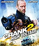 Crank 2: High Voltage [Blu-ray]