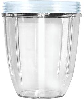 NutriBullet N9C-0928 Extractor de Nutrientes, 1000 W, Silver ...