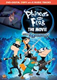 Phineas and Ferb: The Movie – Across the 2nd Dimension