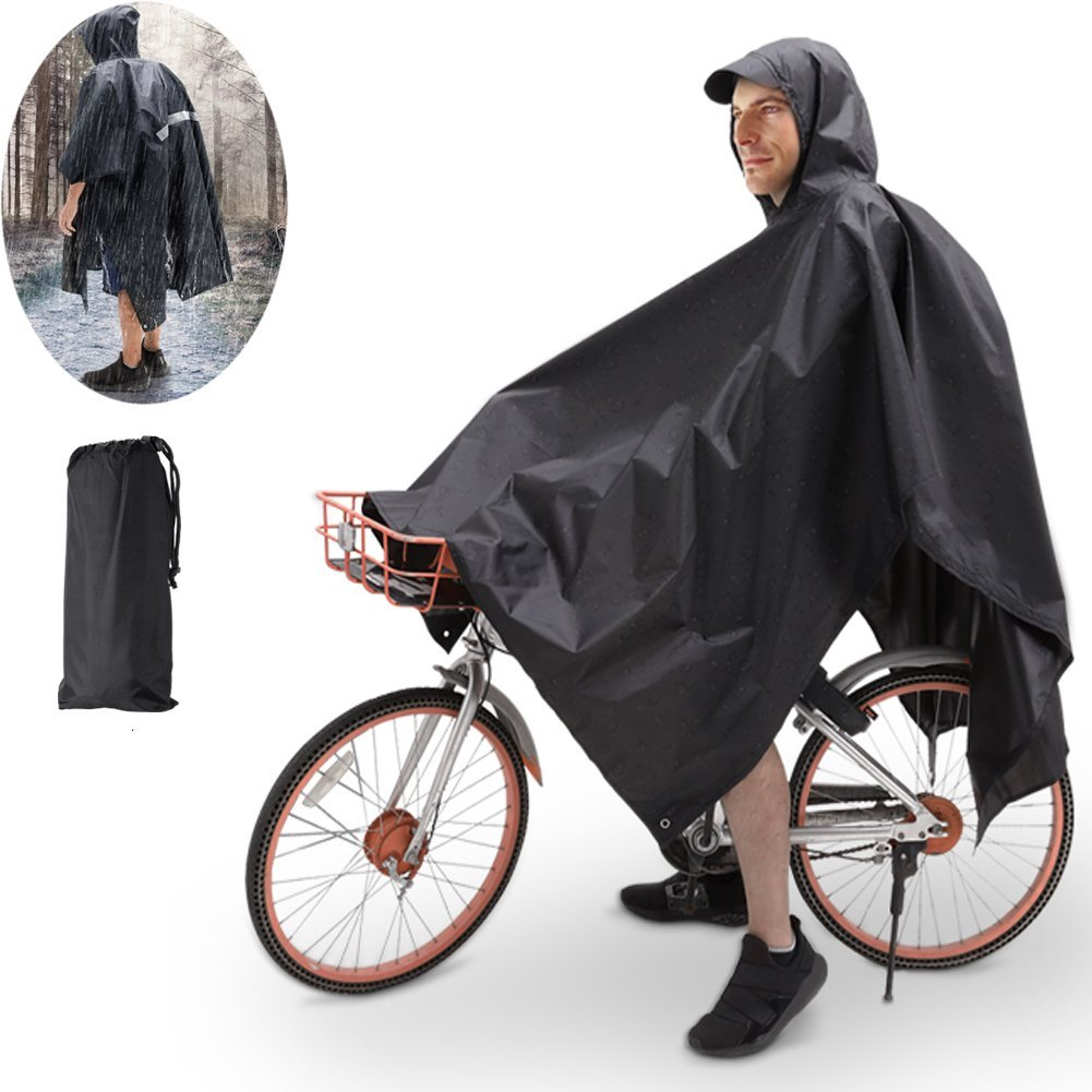 Freundschaftlich Regen Jacke Hose Anzug Regenschutz Regenanzug Regenjacke Regenhose Kapuze Sonstige