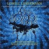 Liebermann: Quintets for Clarinet & Piano