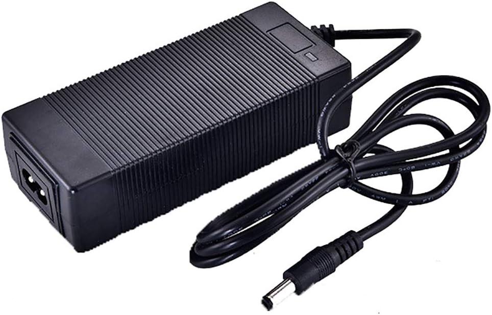 5.5Mm GPFDM Adaptateur Secteur Alimentation Chargeur 29.4V 1.5A pour Chargeur Batterie pour V/élo Electrique Li ION Batterie Lithium Certification CE Connecteur 2.5Mm