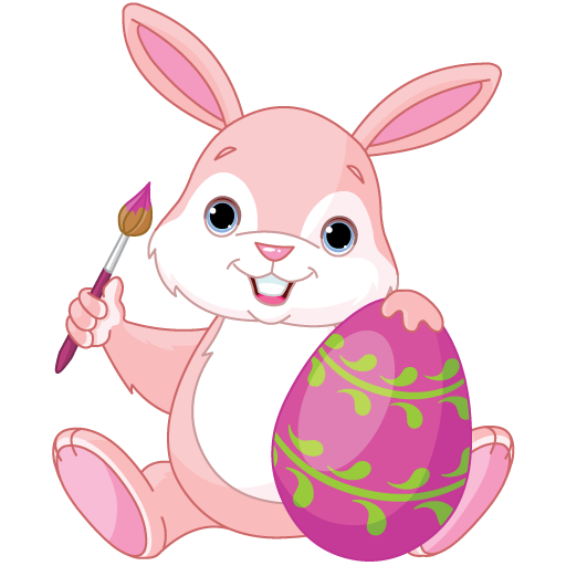Easter Egg Decoration for kids and adults - Fun and Educational Dress and Decoration Learning Game for Preschool or Kindergarten Toddlers, Boys and Girls Any Ages]()