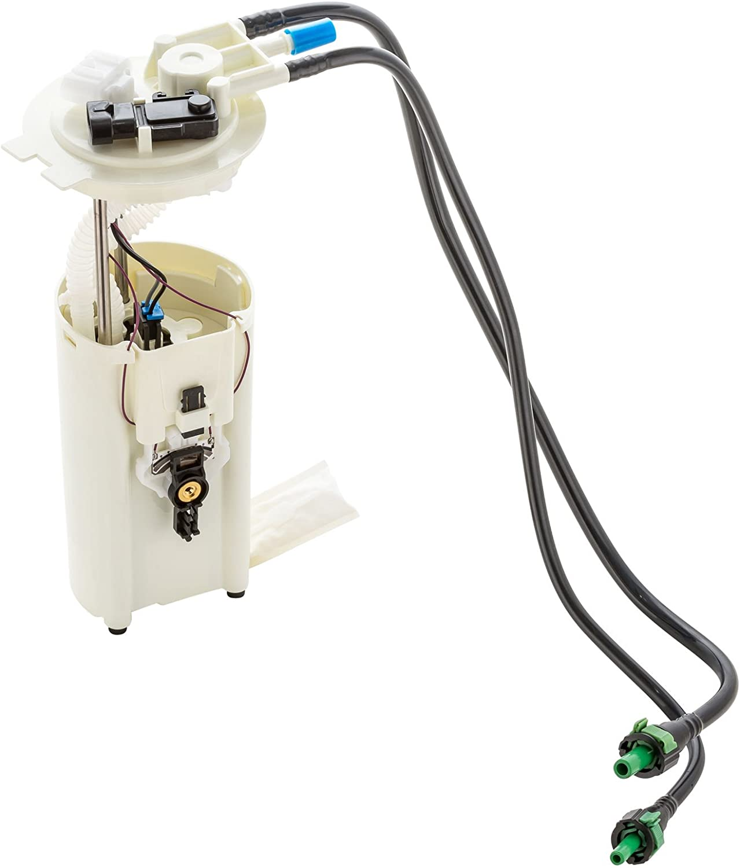 Amazon Com Fuel Pump For 00 05 Pontiac Grand Am Chevy Cavalier Sunfire Fits E3507m 88957239 Automotive