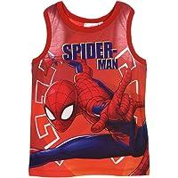 Spiderman Camiseta de Tirantes - para Niño