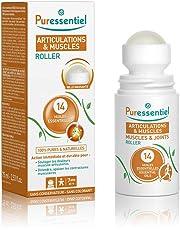Laboratoire Puressentiel Roller Articulations/Muscles aux 14 Huiles Essentielles