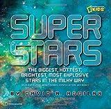 Super Stars, David Aguilar, 1426306016