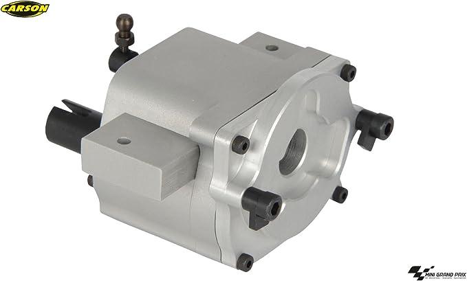 Carson 500907265 500907265-1 - Caja de Cambios de Aluminio de 2 ...