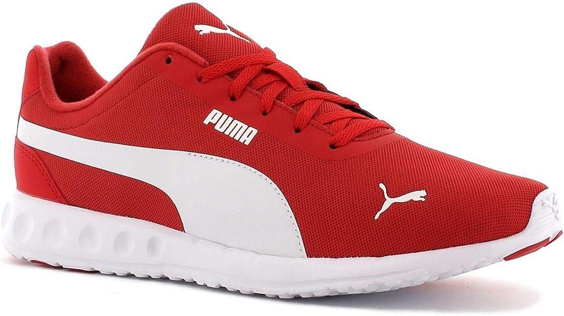 puma scarpe uomo rosse