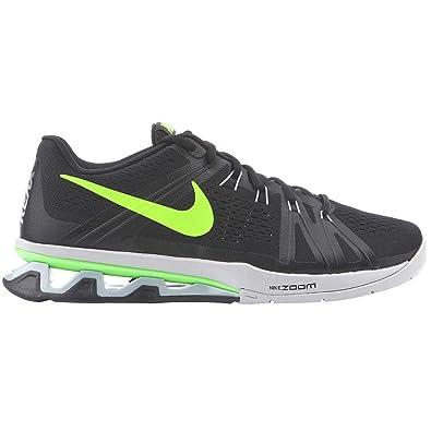 Neu Nike Reax Lightspeed 807194 007 Herren Schuhe Schwarz  liefert