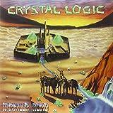 Manilla Road: Crystal Logic (Solid Yellow Vinyl,Heavy Gatefold [Vinyl LP] (Vinyl)