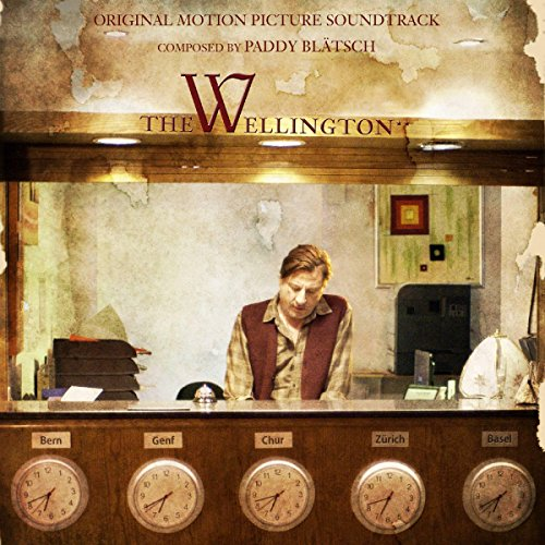The Wellington (Original Motion Picture Soundtrack)