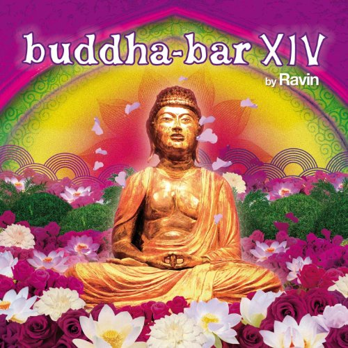 Buddha Bar XIV (Selected By DJ...