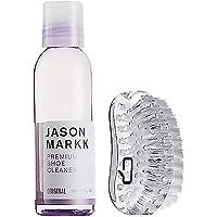 Jason Markk Premium Limpiador de Zapatos Starter Kit