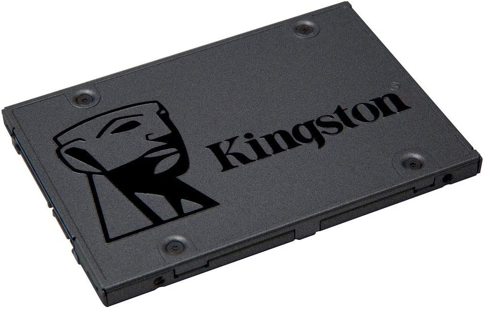 Kingston HD 2.5 SSD 240GB SATA3 SSDNOW A400: Amazon.es: Electrónica