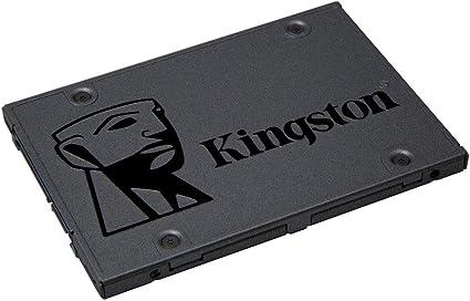 Kingston HD 2.5 SSD 240GB SATA3 SSDNOW A400: Amazon.es: Electrónica