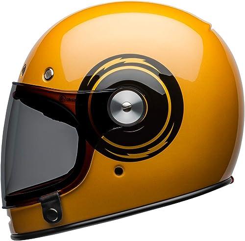 Bell Bullitt Helmet Bolt Gloss Yellow/Black