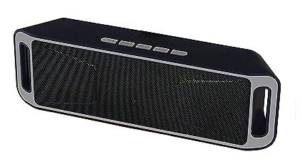 Vivo Y11 Compatible Wireless Bluetooth Speaker Portable Stereo FM