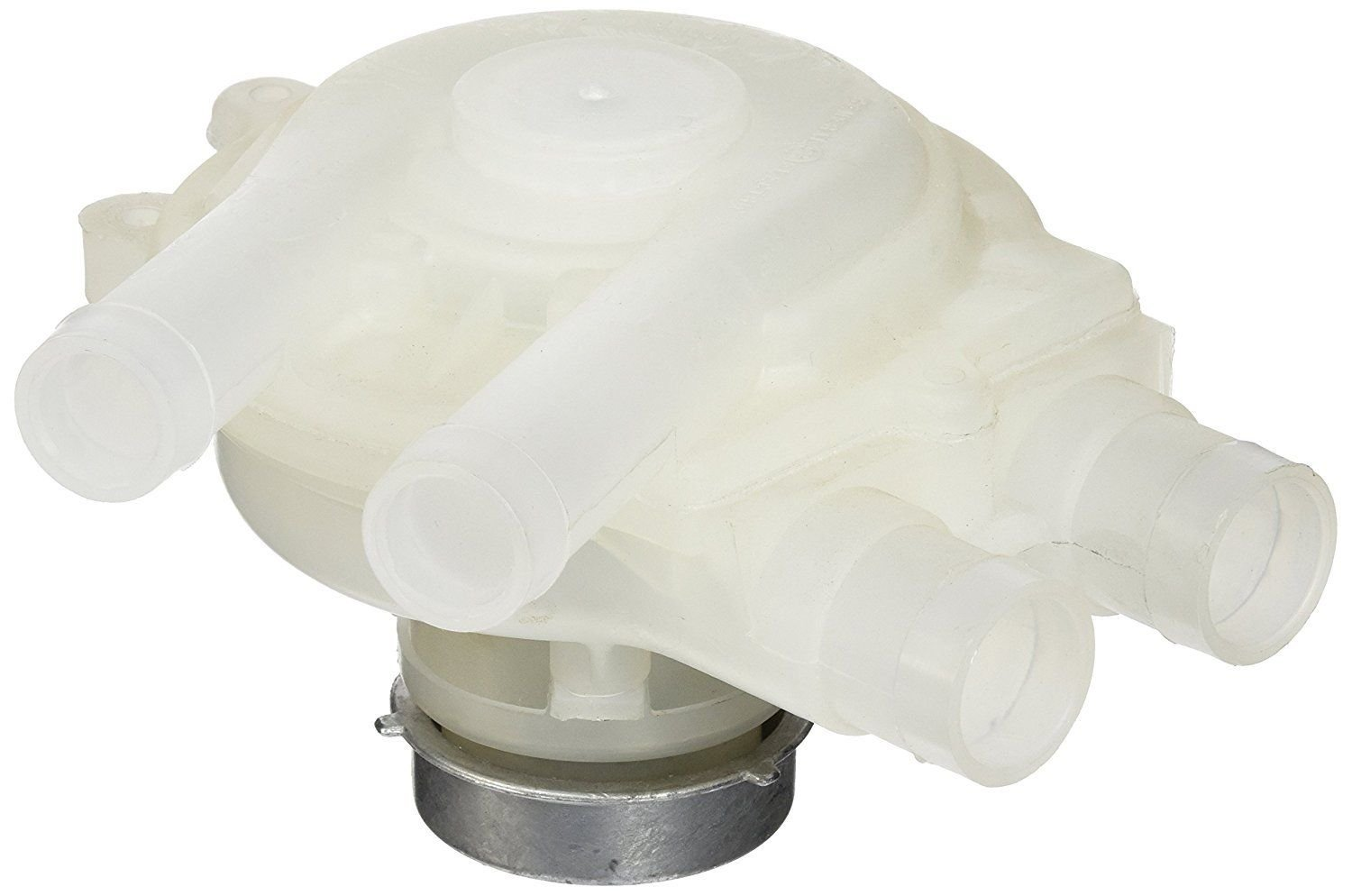 WH23X42 Replacement for Washing Machine Pump Fits GE, Whirlpool, Hot Point