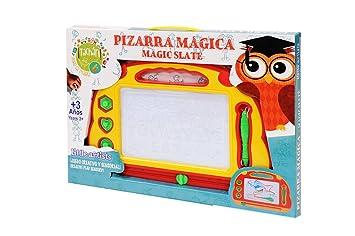 Tachan - Pizarra mágica magnética (CPA Toy Group 74002099 ...