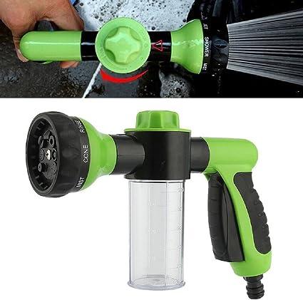 Spray Snow Foam Water Sprayer Car Wash Cleaning Sprayer 3.5oz//100cc Bottle