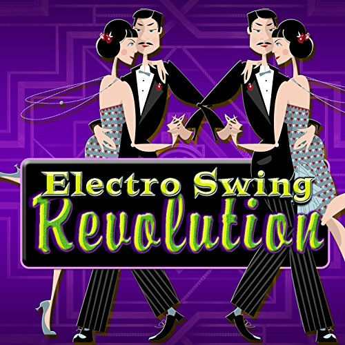 Sessions Band (Electro Swing Revolution)