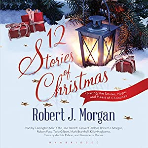 12 Stories of Christmas Audiobook