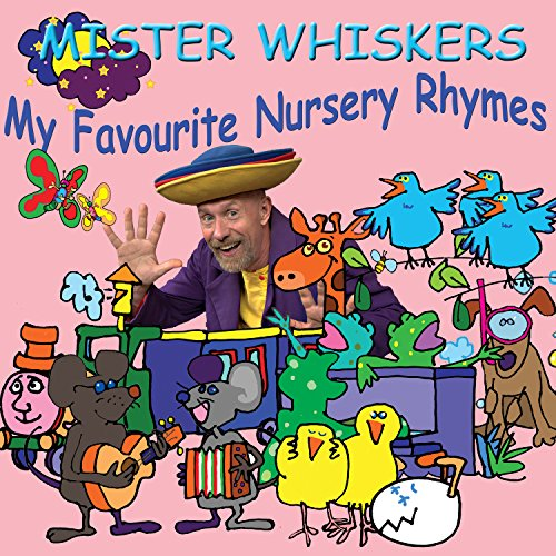 Whiskers Jack (Jack And Jill / Old Mother Hubbard / Oh Where Has My Little Dog Gone?)