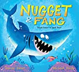 img - for Nugget and Fang: Friends Forever_or Snack Time? book / textbook / text book